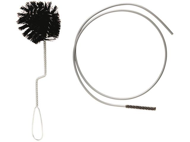 CamelBak Reservoir Cleaning Brush Kit grey/black